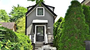 Tiny Victorian Home by Cozy Three Level Living Space Tiny House Small Home Design Ideas