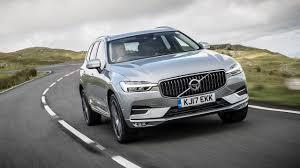 volvo xc60 suv 2017 review auto trader uk