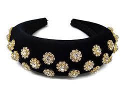 jewelled headband jewelled headband etsy
