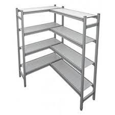 etagere pour chambre froide rayonnage pour chambre froide de 5 m3 clayettes étagères