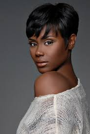 short hairstyles for women showing front and back views fuckyeahdarkgirls fuckyeahdarkgirls black girls killing it shop