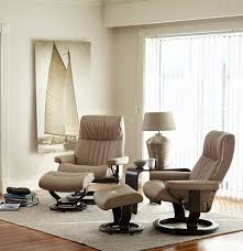 Bespoke Recliner Chairs The Ultimate Leather Comfort Recliners From Stressless July 2017