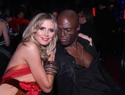 heidi klum seal halloween party singer seal u0027s ex wife heidi klum u0026 their kids