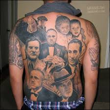 gangster portraiture bme piercing and