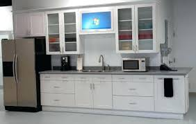 Glass Door Cabinets Kitchen Sliding Door Wall Cabinet Glass Cabinet Wall Mounted Display Cases