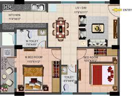 astounding 600 sq ft house plans vastu south facing ideas best