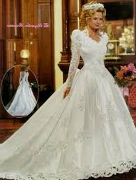 Prom Dresses From The 80s 80s Style Wedding Dress Naf Dresses