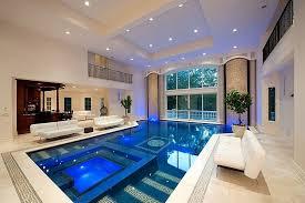 Luxury Pool Design - indoor swimming pool designs for homes ericakurey com