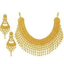 bridal gold set number of jewellery designs gold necklace sets bridal set