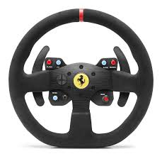 thrustmaster 458 xbox one thrustmaster 599xx evo alcantara wheel add on t500 t300 tx the