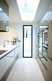 ideas for a galley kitchen small galley kitchen decorating ideas kajimaya info