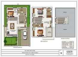 House Plans With Vastu North Facing by 100 North Facing Floor Plans Per Vastu Vastu House Design