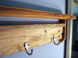 Reclaimed Wood Shelf Diy by 90 Best Reclaimed Wood Images On Pinterest Home Diy And Evans