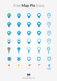 Map Pin 35 Free Map Pin Icons Graphicsdrawer Free Photos Free Psd