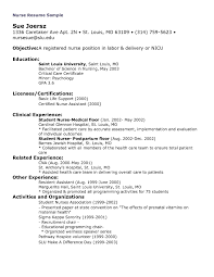 Lowes Resume Sample by Free Lpn Resume Templates Licensed Practical Nurse Resume