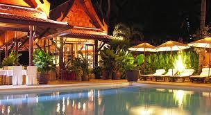 white house beach resort and spa koh samui u2013 beach house style