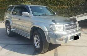 for sale in pakistan toyota surf cars for sale in pakistan verified car ads pakwheels