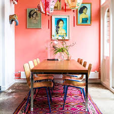 1940 Home Decor The 21 Most Beautiful Rooms In Pantone U0027s Colors Of The Year