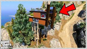 best tree houses best luxury tree house in the world youtube