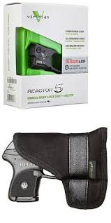 viridian reactor r5 tactical light ecr lights and lasers 106974 viridian r5 lcp ruger lcp reactor 5 green