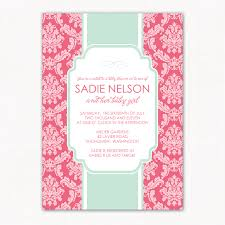 baby shower lunch invitation wording colors baby luncheon invitation wording also baby shower brunch