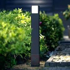 Solar Powered Landscape Lights Brightest Solar Powered Landscape Lights