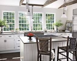 best 25 kitchens without upper cabinets ideas on pinterest