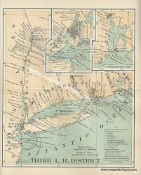 Map New York Connecticut by 25 Best Ideas About Maryland Beaches On Pinterest Maryland