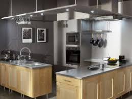 luminaires cuisines eclairage cuisine plafond hotte de cuisine de plafond avec