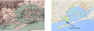 Brooklyn College Map Get Lost Dead Horse Bay U2013 Nyu Local