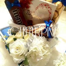 dulang gubahan hantaran wedding engagement gift tray deco
