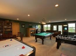 Games For Basement Rec Room by 119 Best Game Rooms Images On Pinterest Game Rooms Basement