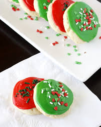 lofthouse style soft frosted sugar cookies what megan u0027s making
