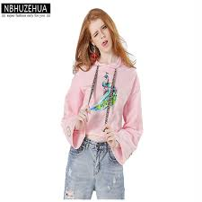 online get cheap peacock sweatshirt aliexpress com alibaba group