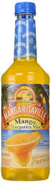 jose cuervo mango margarita amazon com margaritaville mango margarita mix 1 l bottles pack