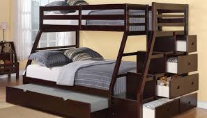 Ashley Furniture Trundle Bed Twin Bed Trendy Twin Over Full Bunk Bed Canada Wondrous Twin Over