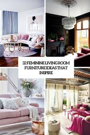 32 feminine living room furniture ideas that inspire digsdigs
