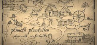 plymouth plantation book of plymouth plantation bradford s history of the plymouth