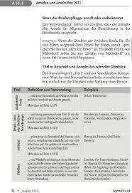 Anrede Freiherr Brief Duden