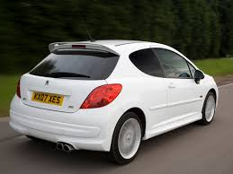 peugeot 207 new peugeot 207 photos photogallery with 39 pics carsbase com
