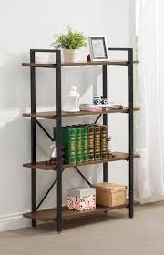 coaster furniture 800336 bookcase