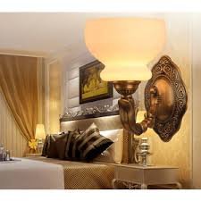 Antique Brass Wall Sconce Things To Consider When Choosing A Brass Wall Sconce