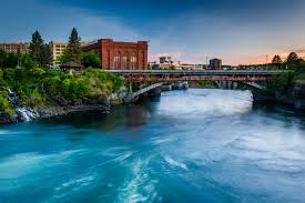 Spokane Washington Google Maps by Spokane Office To Engineers