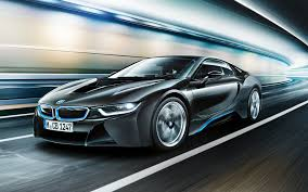 Bmw I8 Green - the motoring world new york bmw i8 accepts world green car of