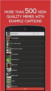 Meme Generator Apk - download meme generator old design 3 217 apk for pc free android