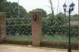 Garden Wall Railings by Wall Railings Designs Contemporary Design House Plans And More