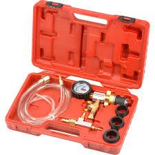 Vaccum Purger Cooling System Vacuum Purge And Refill Kit 9 Circle