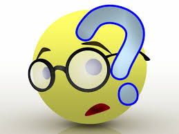 cartoon confused face free download clip art free clip art