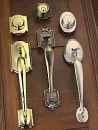 Exterior Door Lockset Home Front Door Locks Architecture Options