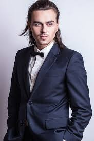Men Formal Hairstyle by Long Hairstyles For Men Millwoods Hair